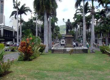 Mauritius viaggi
